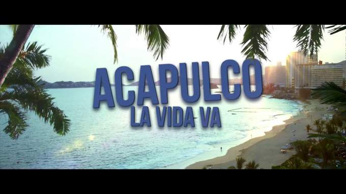 Трейлер Welcome to Acapulco